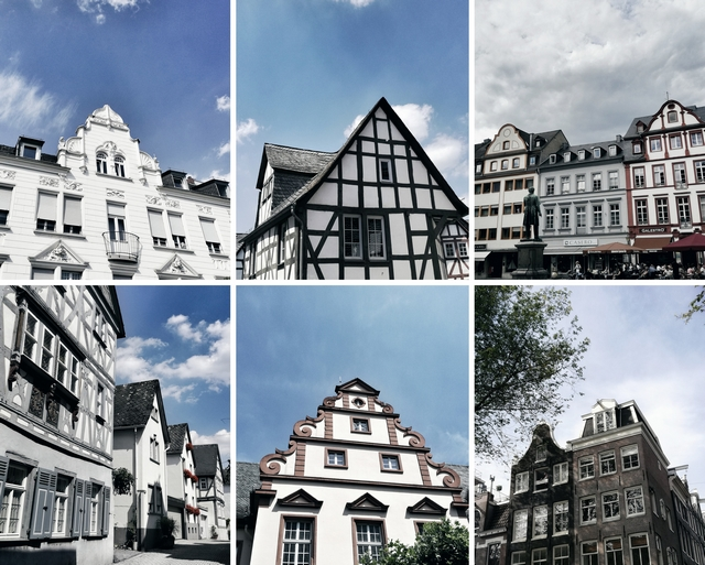 instagram architectuur fotografie #mooigebouwtjehoor Joanne Maalderink huizen gebouwen Amsterdam Duitsland @Joannemmm