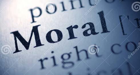Arti (Definisi) Moralitas dan Moral