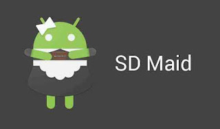SD Maid System Cleaning Tool v4.15.1 [Final] [Pro]