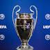 Anote as datas de cada jogo da fase final da Liga dos Campeões
