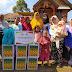 OG Indonesia Salurkan 350 Paket Sembako dan Dana Pendidikan untuk Warga Bandung