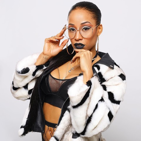 @Talin_k Takes Over Latin Trap For The Ladies