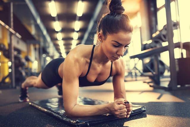 Muscle protein synthesis là gì ? Vai trò đối với cơ bắp
