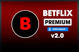 BETFLIX V2.0 APP - PREMIUM