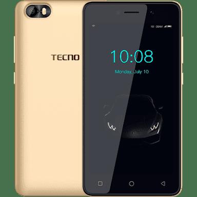 TECNO F2 MT6580 FACTORY SIGNED FIRMWARE FLASH FILE 100