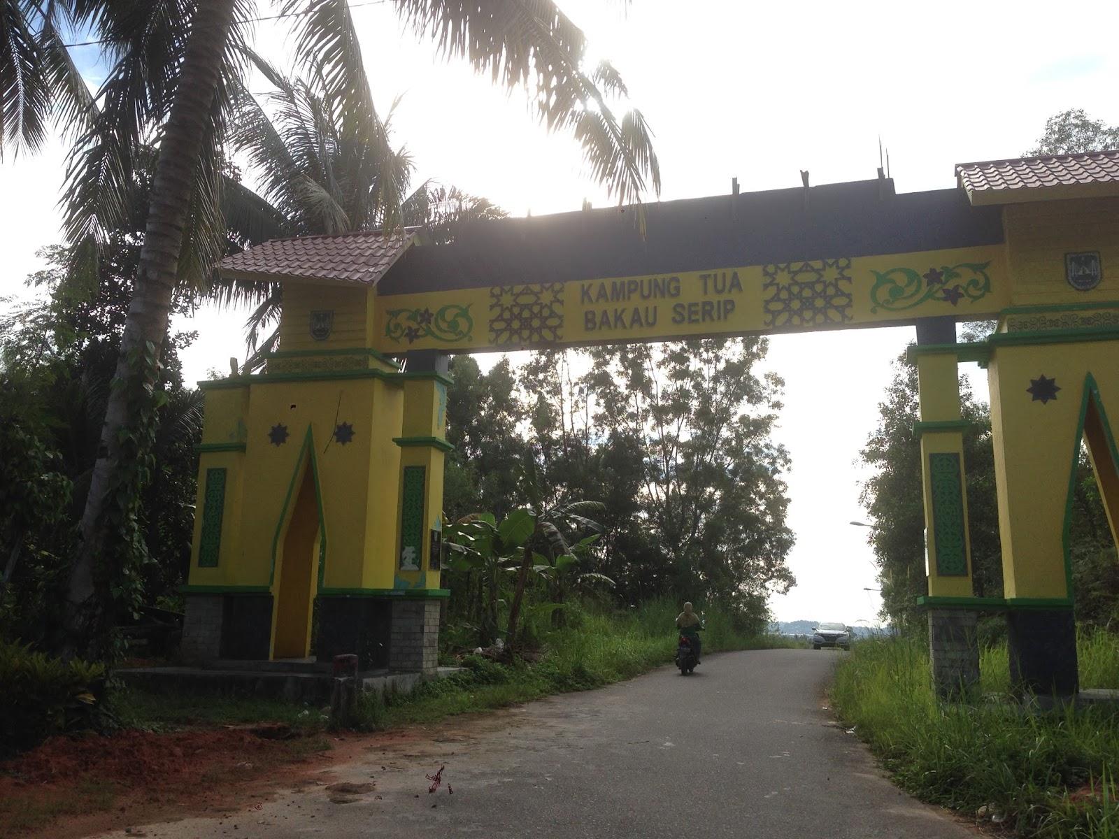 Siti Mardiyyah Wisata Pantai Bale Bale Nongsa Batam