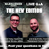Live QnA: The New Edition.. Updating as it Happens