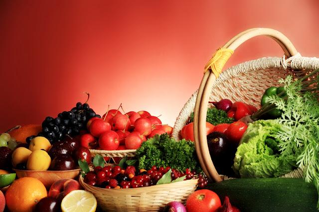 Makanan-makanan yang Membersihkan Usus Besar