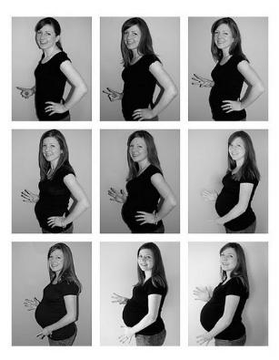 Waw, Dibaca Yuk Apa Saja Perubahan Saat Usia Kehamilan 5 Bulan
