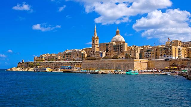 malta wallpaper images