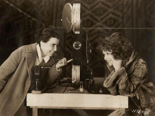 Fotograma Women Make Film