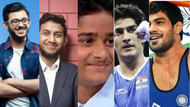 5 Indian who made India proud