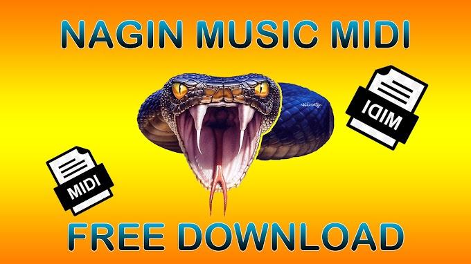 NAGIN MIDI FILE FREE DOWNLOAD | DJ NIKHIL MARTYN