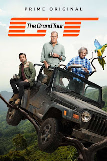 Watch The Grand Tour online | The Grand Tour full episodes | Watingmovie