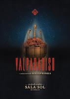Concierto de Valparadiso y Bieloprussia en sala el Sol