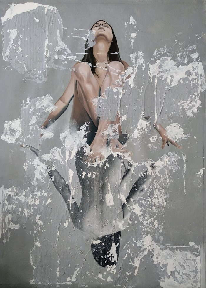 Испанский художник. Raul Lara