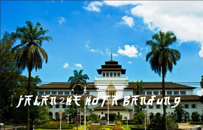 In Bandung Places You Must Visit
