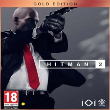 Free Download HITMAN 2 - Gold Edition