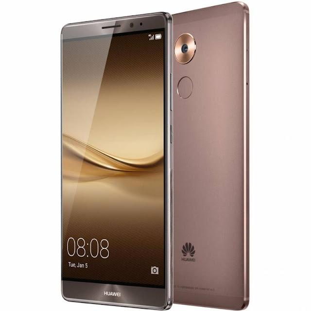 سعر جوال Huawei Mate 8 Premium