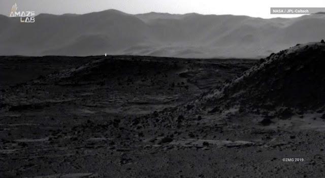 Να.... βομβαρδίσουμε με πυρηνικά τον Άρη!