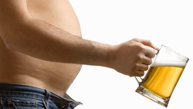 ¿Por qué se acumula la grasa en el abdomen?
