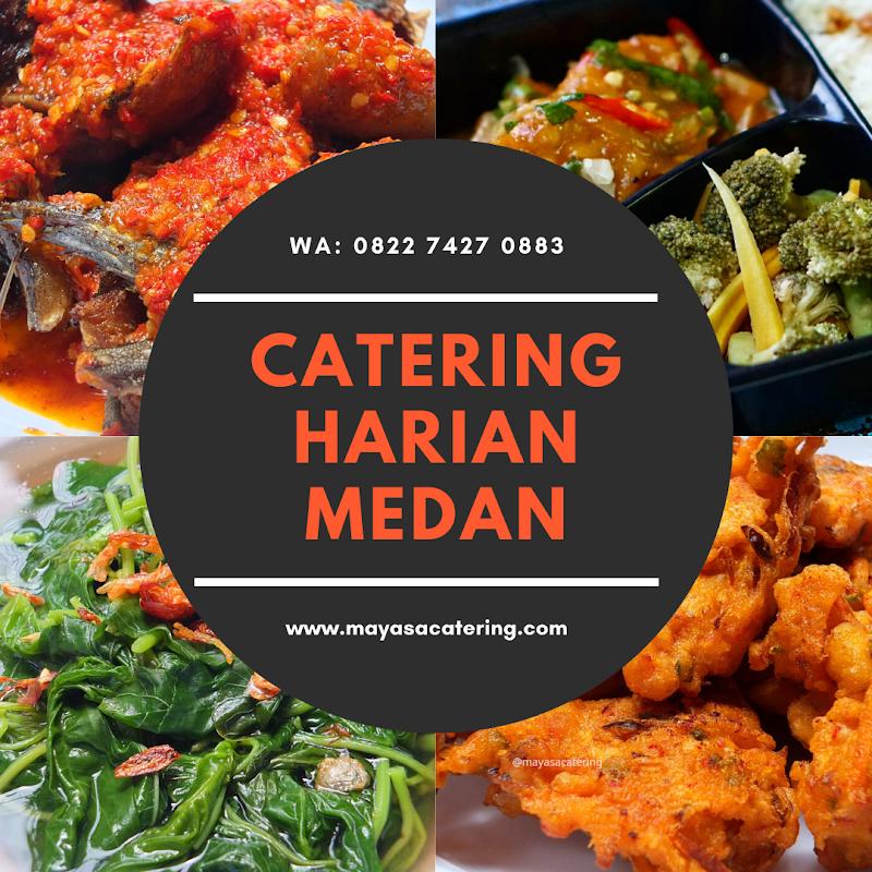 Catering dan Rantangan Harian di Medan Bromo