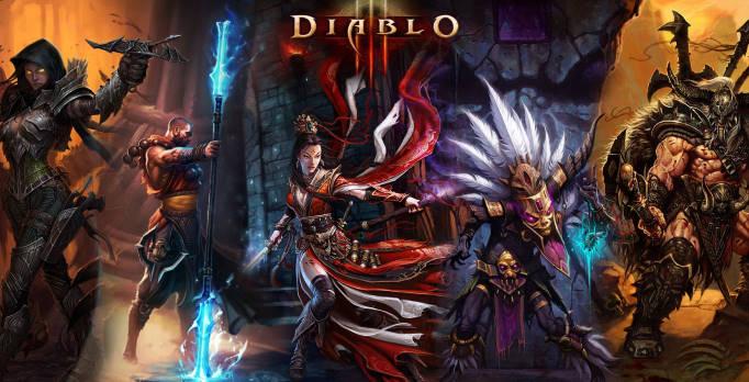 Diablo 3 Скачать С Официального Сайта