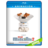 La vida secreta de tus mascotas 2 (2019) BDRip 1080p Audio Dual Latino-Ingles