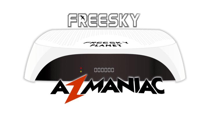 Freesky Planet IPTV