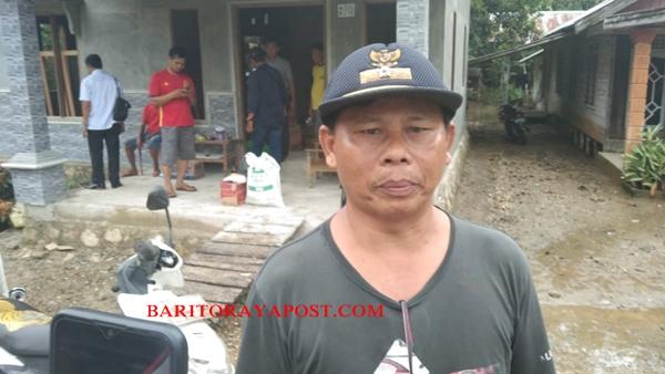 Banjir Tahunan Menjadi Keluhan Warga Desa Tangkan, Masyarakat Minta Pemerintah Ambil Sikap