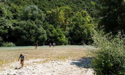 Ομάδα 15 δημοσιογράφων από την Αθήνα και την Θεσσαλονίκη φιλοξενεί αυτό το τριήμερο ο Δήμος Πάργας!  Τους ξεναγεί στην περιοχή, τους γνωρίζει με τα αξιοθέατα και τις ομορφιές της με σκοπό να μεταφέρουν τις εμπειρίες τους στα μέσα που εργάζονται.