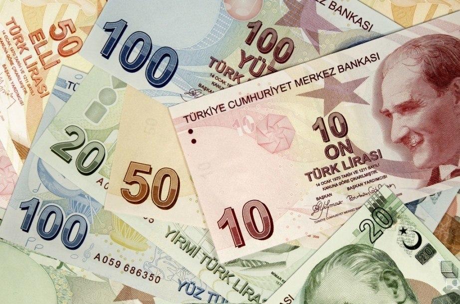 الليرة التركية مقابل العملات اليوم الجمعة 10/07/2020