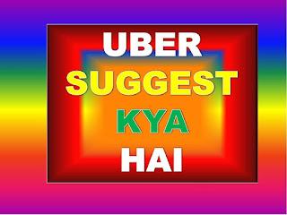 UberSuggest Kya Hai