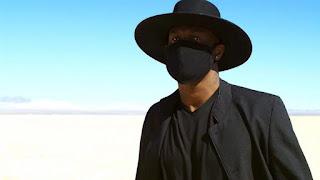 VIDEO: Mr. P – My Way
