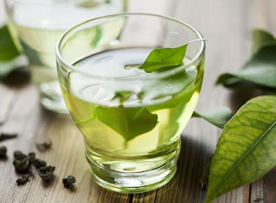 andariki-ayurvedam-green-tea