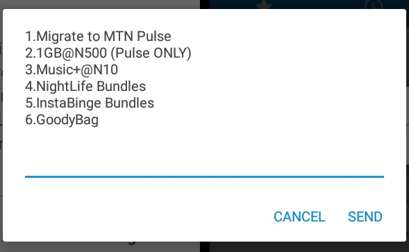 Get 1GB For N200 And 250MB For N100 On MTN InstaBinge
