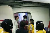 Bagaimana Kabar Mahasiswa Indonesia di China? Adakah Mahasiswa Asal Sulut Disana?