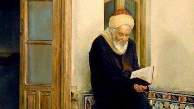 Kearifan Imam Al-Ghazali Menyikapi Perbedaan Prinsipal