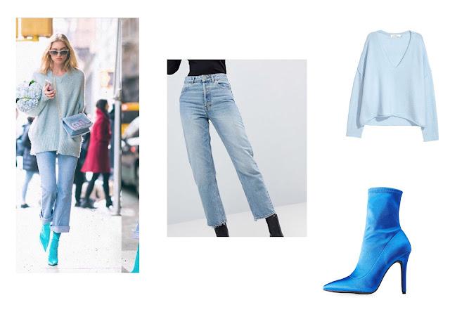 Elsa Hosk Style Inspiration