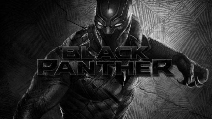 Chiến Binh Báo Đen - Black Panther (2018)