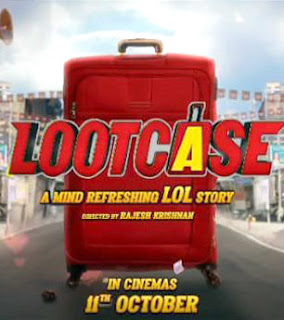 Lootcase First Look Posters