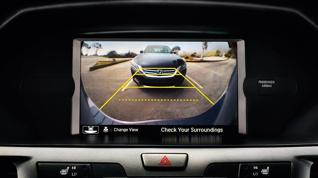 Đánh giá xe Honda Odyssey 2016 - Minivan cực rộng rãi & thoải mái