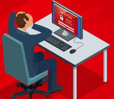 4 حقائق يجب معرفتها حول هجمات برامج الفدية