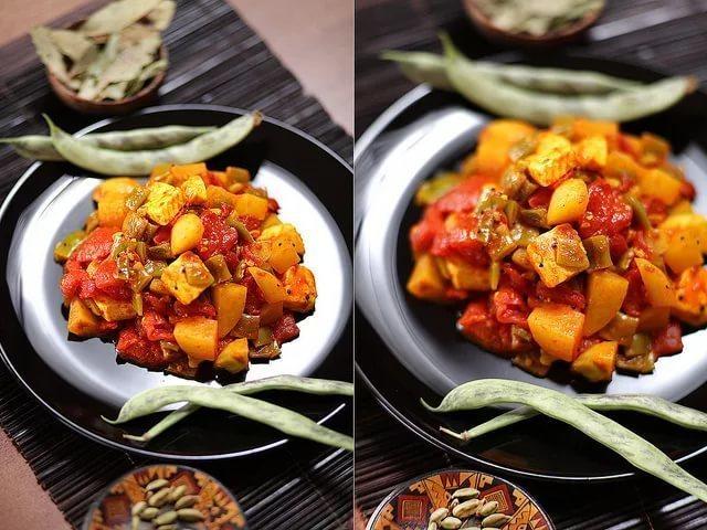 Ужин по Аюрведе: рекомендации и рецепты