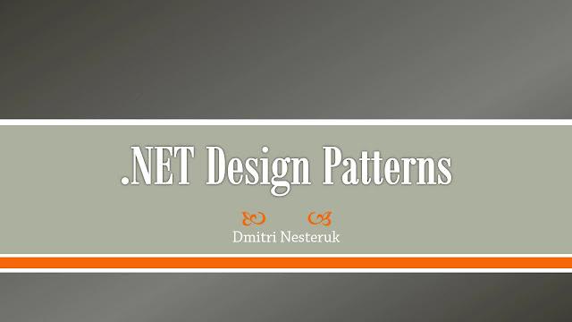 Dot Net Design Patterns Real-time Exampels