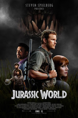 Jurassic World - The Most Successful Highest Grossing Movies of All Time