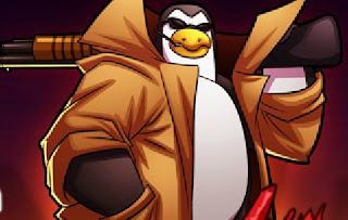 Play Free Zombies vs Penguins 4 Re Annihilation Shooting Online Game