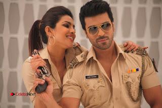 Ram Charan Teja Priyanka Chopra Super Police Tamil Movie Gallery  0022.jpg