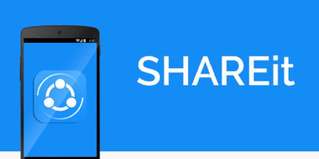 shareit للكمبيوتر