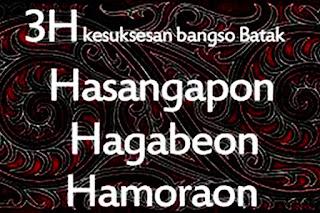 Hagabeon-Hamoraon-Hasangapon
